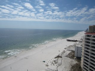 Lighthouse Condo, 1606, Redecorated , Incredible Views, Great Vacation!
