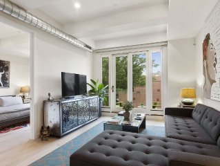 East Village•Pied-A-Terre | New York City | Excel