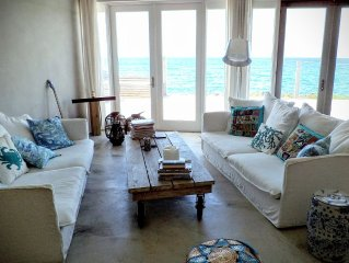 Gorgeous Ocean View Next To Cove Eleuthera Resor-NO DAMAGE FROM DORIAN