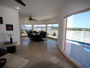Ocean View Home with Pool just off the Boardwalk GREAT LOCATION