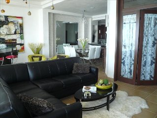 Club Marena Breathtaking Ocean Front Condo! Best Upgrades Special rates now!!!