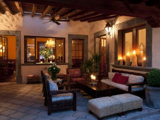 18th Century Colonial Gem In The Historic Heart Of San Miguel De Allende