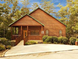 Quiet Couples Retreat,  Handicap Accessible, Fast WIFI,  1 Small Dog with fee