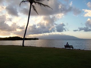 Charming Ground-Level Condo In East Molokai
