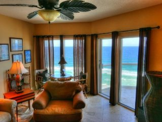 Experience the Beach Life at Emerald Isle 1203