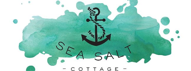 Come relax at Sea Salt Cottage.
