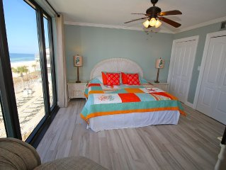 Watercrest 3 br 3 bath 2 king size master brs with ocean view