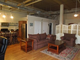 Corporate Or Vacation Rental