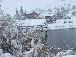 Vacation Home Ennis Montana Near Yellowstone. Madison River