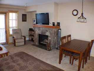 Fantastic, Affordable, Spacious Studio in Passage Point