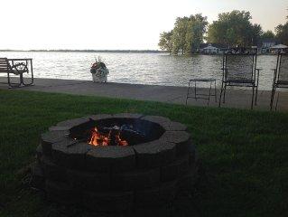 The Madison Cottage-Lakefront Getaways