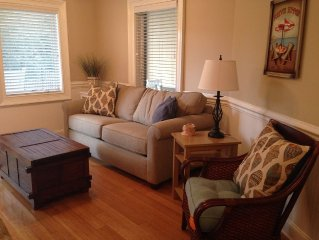 Brass Rail 118; Upgraded WiFI, 2 Pools, Hot Tub, Short Walk To Beach And Pier