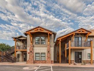 Zion National Park 1 Bedroom Villa in Springdale, UT