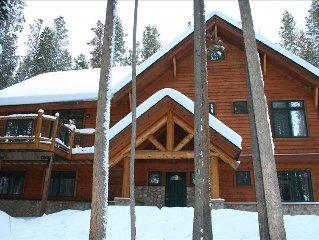 'Snow Dream'- the Ultimate Family Retreat