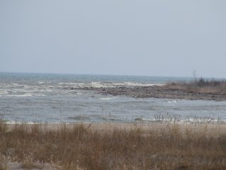 Great Lake Michigan Beach in Door County! Summer at it's best!
