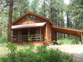 Heiden's Hideaway.  Private Community. 30 Min to Durango/Vallecito
