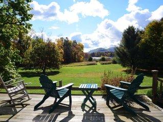 Beautiful Berkshire Retreat