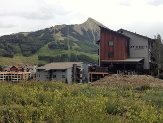 New Condo, Mt Crested Butte.  Now until 7/27 and Labor Day Weekend!