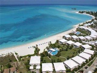 Bahama Luxury on the sand at The Bahama Beach Club