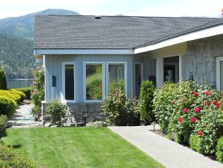 Beautiful and Affordable with Gorgeous Lake and Mountain Views!!!
