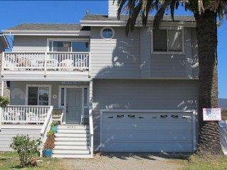 Charming Carpinteria Beach House 3 BD Summer/2 BD Winter, Great Winter Get-Away