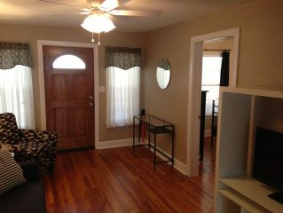 Cute, Comfy, Walk To Everything On North Shore - Sleeps 4