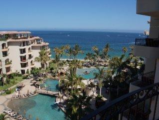 Amazing Oceanfront Cabo!!