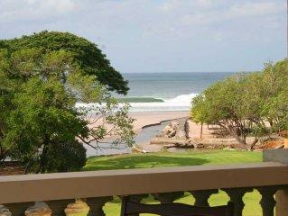 Colorados Surf Condo at Hacienda Iguana Villas Ri