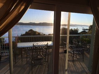 Vacation Rental At Clearlake - Million Dollar Views
