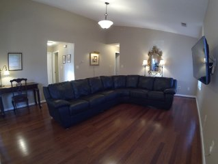 10 Mins to the Horsepark, Keenland, Airport and downtown. Near I75
