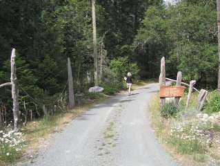 Eaglenest Sanctuary - Riverside Vacation & Workshop Retreat