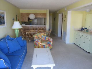 A Place At The Beach #184 - 2BR/2BA, waterslide, mini-golf, 2 pools & hot tubs