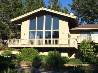 Vacation Home In World Famous Pebble Beach On Scenic 17 Mile Drive