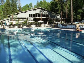 Top Rated Family Friendly Northstar Tahoe Resort near Ritz Carlton Hotel & Lifts