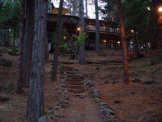 Yosemite Area Lakefront Property