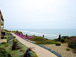 New Oceanfront Luxury Condo!!