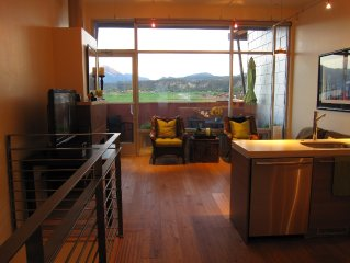 Upscale/Modern Loft Near Aspen-Best Views of Mt. Sopris in the Valley!