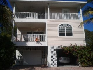Spectacular Gulf Views! Steps from the Beach! Every Ammenity!
