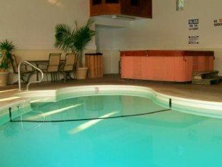 Lakeside Vacation Condo Retreat - Close to Indoor Pool/Hot Tub