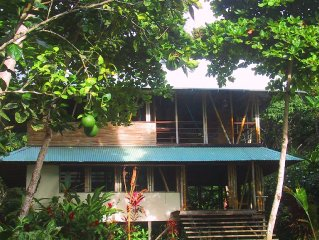 Casa Bambu, 8 Traveler's Choice Awards, Bamboo Beach House (See also Casa Linda)