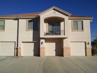Great Clean Condo in Sunny Mesquite Nevada!!!