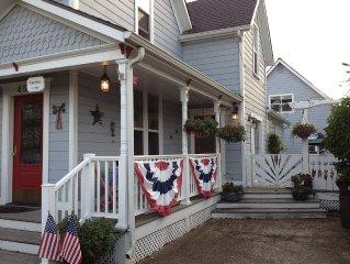 Charming 1895 Historic Home
