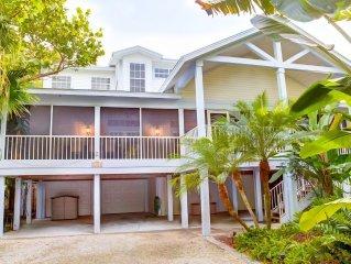 New Owner July 2015 - Open Breeze - Luxury Near Beach Home on Captiva