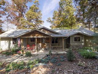 Spectacular Views In A Totally Remodeled Upscale Home, Wi-Fi, Pet Friendly