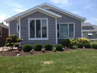 Lake Erie Beach House; Old Homestead I; Sleeps 8;  close to Sports Force Park