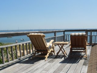 Charming Waterfront Cottage With Parking In Ptown Center