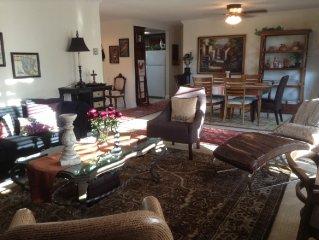 Stunning, Elegantly Furnished, 2BR Apartment (MAR/APR SALE! $2000/mo)