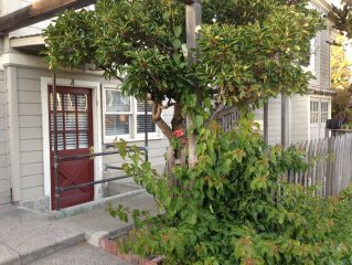 Even More Affordable Vacation Rental In Alameda - Sf Bay Area