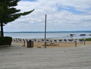 Amazing 1 Bedroom Grand Traverse Resort Waterfront Condo