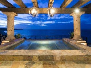 Villa La Estancia - Oceanfront 8,000 Sq. Ft. 4br Penthouse